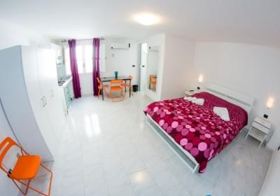 Bed And Breakfast Affittacamere Siculandia Residence